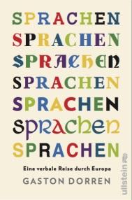 Cover Sprachen