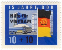 DDR-VN